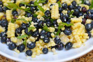 Blueberry-Corn-Salad_TheTubbyOlive