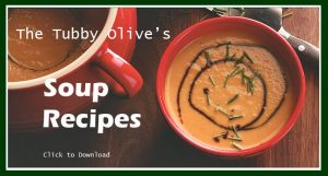 Tubby Olive Soup Recipes