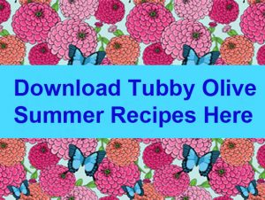 The_Tubby_Olive_Summer_Recipes